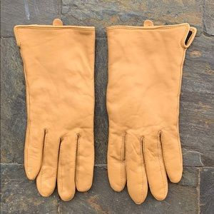 Thinsulate Insulation 40 gram Leather Gloves
